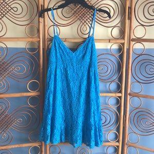 Hollister Babydoll Dress